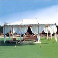 Raj Party Tent