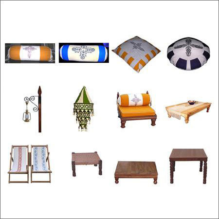 Tent Furniture And Accessories