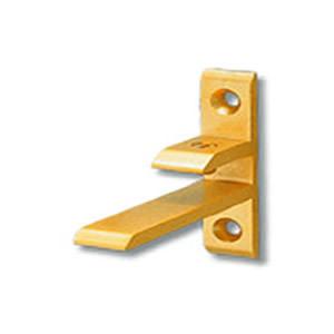 Brass F Brackets
