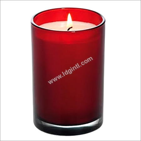 Pillar Candles Fragrances