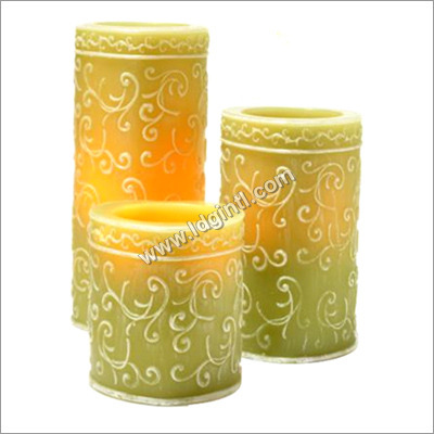 Designer Candles Fragrances