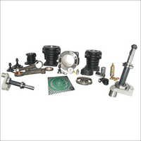 Rand Air Compressor Spares Parts