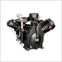 Industrial Air and Gas Compressors