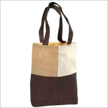 Handcrafted Jute Bags
