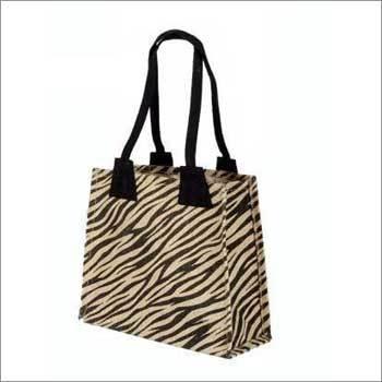 Jute Ladies Bags