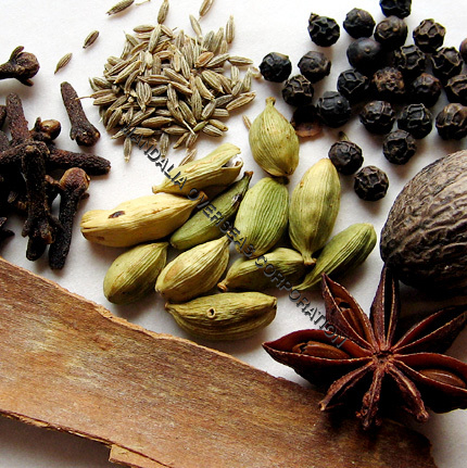 Spices - MANDALIA OVERSEAS CORPORATION, 5/7, Rang Mahal, 4th