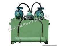 Hydraulic Powerpacks