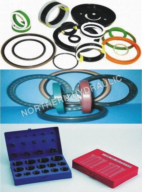 Hydraulic N Pneumatic Seals