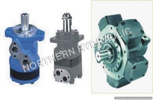 Hydraulic N Air Motors