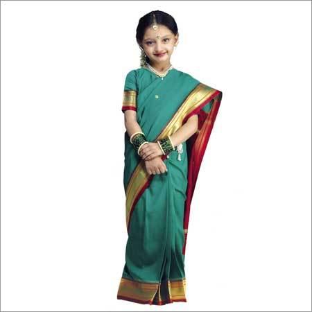 Indian Baby Sarees