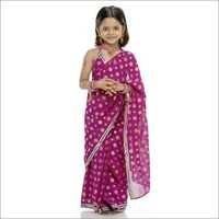Children Sarees