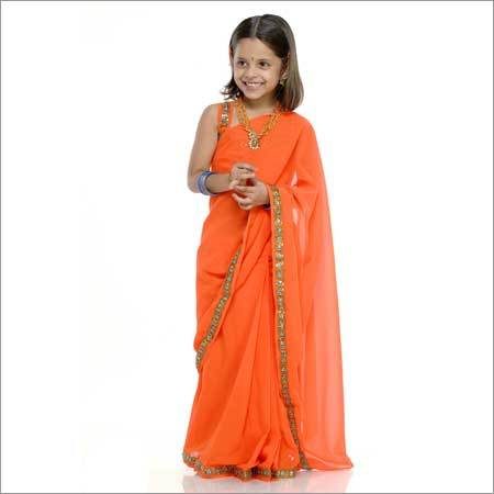 Indian Girl Sarees