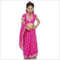 Baby Pink Sarees