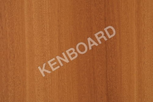 Mahogany Particle Board