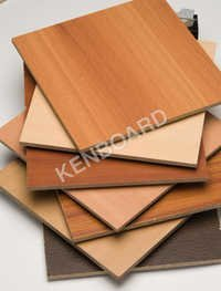Prelaminated Particle Plain  Wooden  Boards