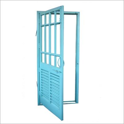 Sound Proof SS Doors