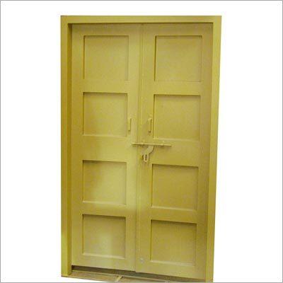 S.S Doors