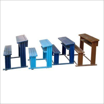 Mild Steel Benches