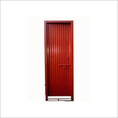 Durable Steel Doors