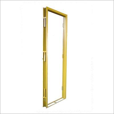 G.I Door Frame
