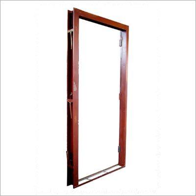 M.S. Door Frame