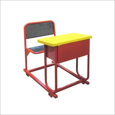 Designer Steel School Furniture