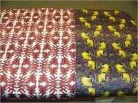 Textile Fabric Services