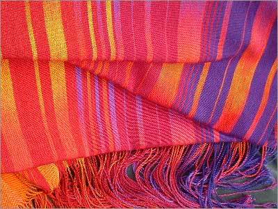 Printed Cotton Yarn dyeing