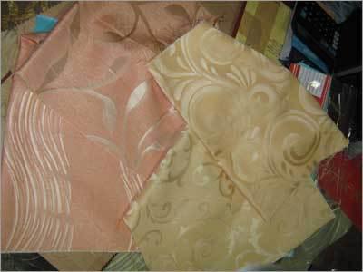 Dyed Silk Fabrics Services