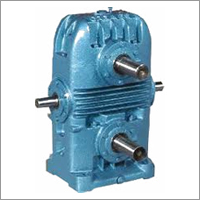 Tube Mill Gear Boxes