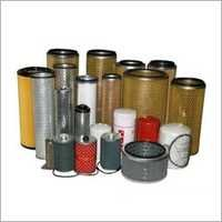 Earth Moving Filters
