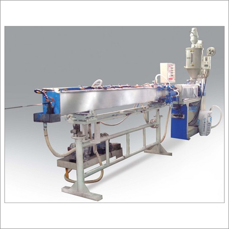 Rigid Pvc Pipes Plant