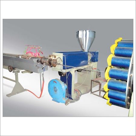 PVC Braided Hose Pipe Plant