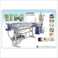 Nylon Tube Extruder Plant