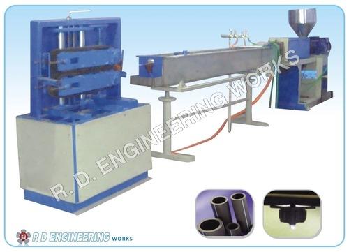 Pvc Plumbing Pipe Plant