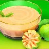 Fresh Guava Pulp