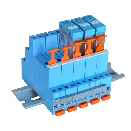 Electro Mechanical Relay