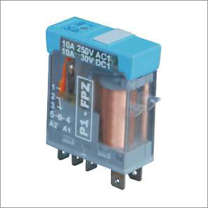 Automotive Electromechanical Relays