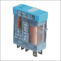 Electromechanical Relay(1 CO)