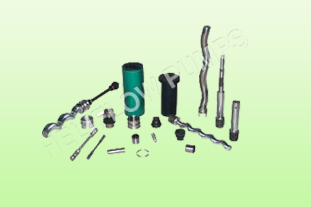 Industrial Pump Spares