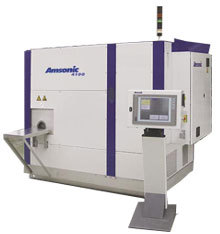 High Precision Cleaning Machines
