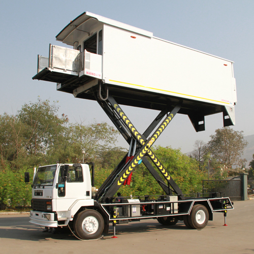 Flight Catering High Lift