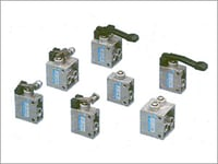 Mechanical Operated Valves