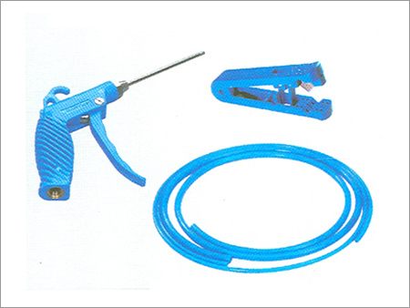 Tube Tube Cutter Blow Gum