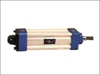 ISO Pneumatics Cylinders