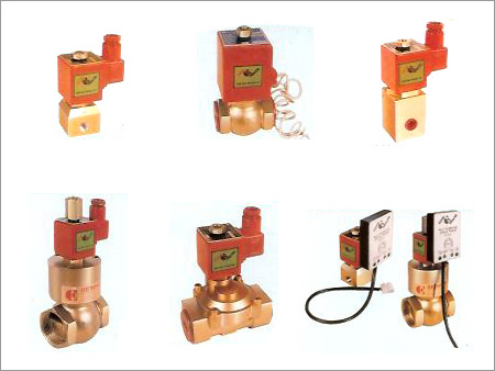 Janatics Std Valves Fittings