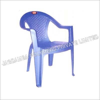 Plastic Molded Chair