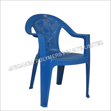 Plastic Moulded Office Chair