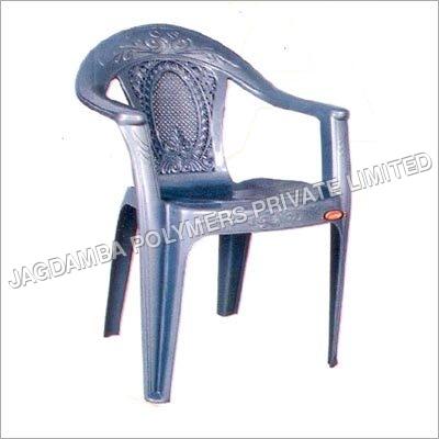 Stylish Plastic Chairs