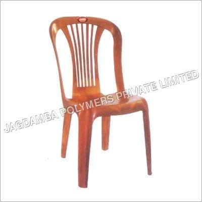 Arm Less Plastic Chair